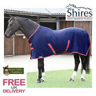 Shires Wessex Braided Fleece Show Rug (9344) - Sale