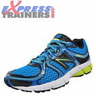New Balance 580 v4 Mens Running Shoes Fitness Gym Trainers Blue UK 9 Only
