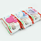 Wholesale Newborn Baby Wet Wipes Cover Cute/ Reusable Flip Lid for Wet Paper