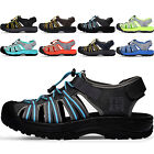 New Paperplanes Summer Beach Aqua Athlectic Sports Sandals Shoes Mens
