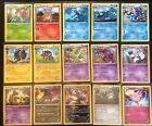 BREAKpoint Rare Card Selection - Pokemon TCG XY