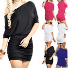 Women Summer Sleeveless Bodycon Casual Evening Party Cocktail Short Mini Dress