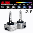 One Pair of D1S D1R HID Xenon Headlight Replacement Bulb Light 5k 6k 8k 10k 12k