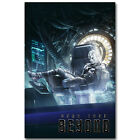 Jaylah - Star Trek Beyond Movie Silk Poster 12x18 24x36 inch 002