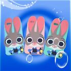 3D Soft Silicone Case Fashion Rabbit Ear Bracket For Apple iPhone 6 Case Covers