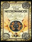 NEW The Necromancer By Michael Scott Hardcover Free Shipping