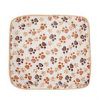 Pet Dogs Puppy Cats Warm Mat Soft Fleece Blanket Comfortable Bed Cushion Pad Mat