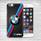 BMW Mpower race car case cover Logo UV Case Cover for iPhone HTC Huawei P9 LG