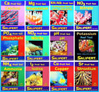 Salifert test kit marine reef fish tank aquarium water tester liquid AK791