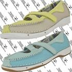 COLUMBIA SAMPLE WOMEN'S SIRENA LEATHER UPPER MARY JANE  WATER BOAT SHOES US 7