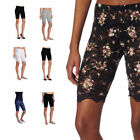 2-Pack: Steve Madden Comfort Stretch Bike Shorts - 3 Sizes!