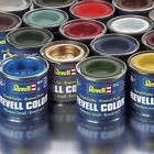 Revell Enamel Model Paints - 14ml Tinlets - Choose Colours! - 32192 - 32752
