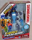 Transformers Hero Mashers Autobot Drift Figure - Time Remaining: 4 days 12 hours 22 minutes 14 seconds