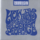 Terrorvision CD album (CDLP) How to Make Friends And Influence People UK
