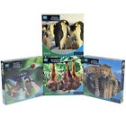 1000 PIECES BBC EARTH 'MEET YOUR PLANET' AMAZING ANIMALS JIGSAW PUZZLES 12-0348