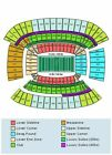 CLEVELAND BROWNS TICKETS VS SAN DIEGO CHARGERS 12/24