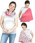 2 in 1  Breastfeeding Cover Nursing shawl scarf  Nursing Cover Sling