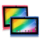 "iRULU 7"" inch Android 6.0 Quad Core GMS WIFI 1GB+16GB Dual Camera Tablet PC"