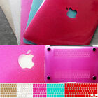 "Bling Sparkle Shiny Hard Laptop Case Cover For Macbook Pro Air 11""13""15""Retina12"