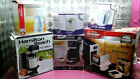 Lot of Kitchen Appliances - 2 Coffee Makers & Bread Maker & 2 Kettles & Toaster