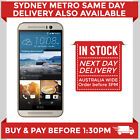 HTC One M9 M9U 32GB 4G LTE Android *Unlocked* Smartphone Silver H