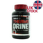 Biotech usa Thermo Drine Fat Burner Diet Pills Weight Loss Thermogenic