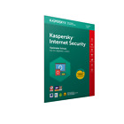 Kaspersky Internet Security 2017 ( Upgrade 2018 )