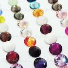 ss12 Genuine Swarovski ( NO Hotfix ) Crystal FLATBACK Rhinestone 12ss 3.2mm set1