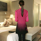Women Long Sleeve Cardigan Casual Sweater Outwear Knitted Loose Coat Jacket