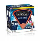 Big Bang Theory Dr Who Harry Potter 'Trivial Pursuit' Gioco Carte