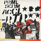"Primal Scream CD single (CD5 / 5"") Accelerator UK CRESCD333 CREATION"