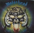 Motorhead Overkill CD album (CDLP) UK CMTCD107 CASTLE 2001