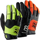 Fox Sidewinder Polar MTB XC Mountain Bike Trail Enduro Riding Gloves - Clearance