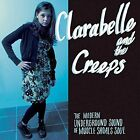 CLARA BELLE AND THE CREEPS - MODERN UNDERGROUND SOUND OF MUSCLE SHOALS NEW VINYL