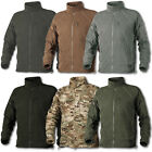 HELIKON TEX ALPHA TACTICAL GRID FLEECE RECON TACTICAL RECON ARMY COLD WEATHER
