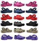 WOMENS Garden Clogs Beach Hospital Shoes Nurse Kitchen Sandals Gardening MULES