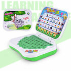 Multifunctional Early Learning Educational Computer Toys for Kids Boys LX