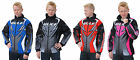 Wulfsport Cub Kids Youth Attack Padded MX Motocross Enduro Casual Quad Jacket