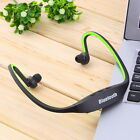 Wireless Bluetooth 4.0 Stereo 760 Headset Headphone Earphone Sport Handfree Univ