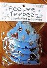 BEBA BEAN Pee-Pee Teepee Diapering Cover Up for Baby Boy! GREAT GIFTS.