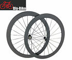 700C 23mm Width 50mm+88mm Tubular Ultra Light Road Bike Bicycle Carbon  Wheels