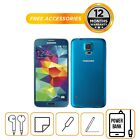 Samsung Galaxy S5, G900, 16GB , All Colours, Unlocked, Smartphone