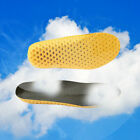 HOT 1 Pair Comfort Shoes Insoles Insert Arch Support Pad Unisex Insoles Cushion