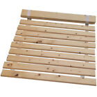Wooden Bed Slats -Replacement Bed Slats Available All Sizes With Free delivery