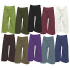 Lange*XXL*Thai Fisherman Pants*Piratenhose*Wickelhose*Fischerhose*Yoga*LFP