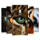 HEAD CASE DESIGNS ANIMAL EYE HARD BACK CASE FOR NOKIA LUMIA 800 / SEA RAY