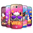 HEAD CASE DESIGNS REAL CATS IN ARTIFICIAL SPACE CASE FOR SAMSUNG GALAXY S3 III