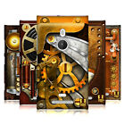 HEAD CASE DESIGNS STEAMPUNKED HARD BACK CASE FOR NOKIA LUMIA 925
