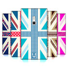 HEAD CASE DESIGNS UNION JACK COLLECTION BACK CASE FOR NOKIA LUMIA 800 / SEA RAY