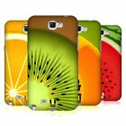 HEAD CASE DESIGNS FRUITY HARD BACK CASE FOR SAMSUNG GALAXY NOTE 2 II